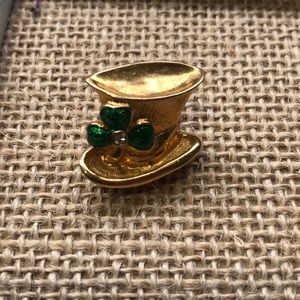 St. Patty's Day Brooches